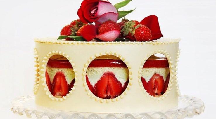 5 современных кондитеров, которые создают торты-шедевры